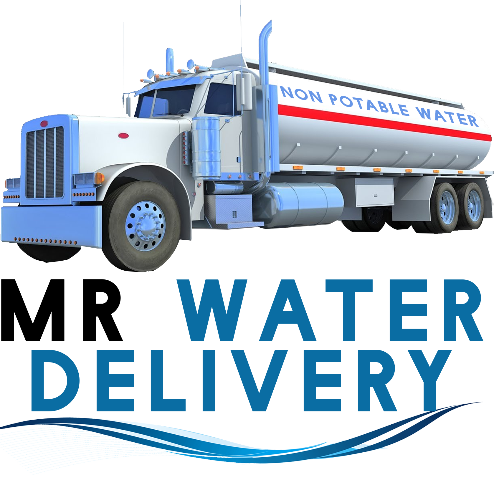 Bulk Pool Water Delivery Western Cape & Cape Town